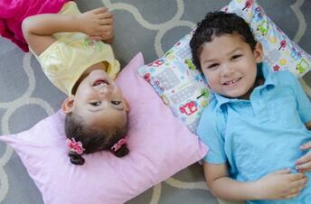 100% Cotton Naturally Hypoallergenic Toddler Pillowcase
