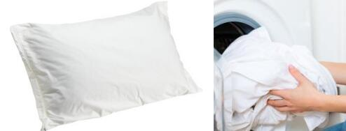 Allersoft 100-Percent Cotton Dust Mite & Allergy Control Standard Pillow Encasement