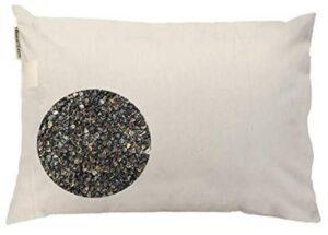 buckwheat filling pillow for sleeping