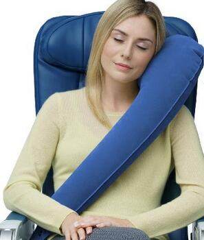 Best Ergonomic Travel Sleep Pillow