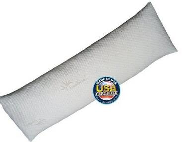Best Kool-Flow Cover Body Pillow by Snuggle-Pedic