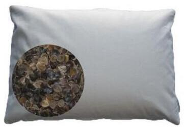 Best Organic Buckwheat Pillow to keep cool