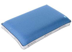 best cooling memory foam pillow