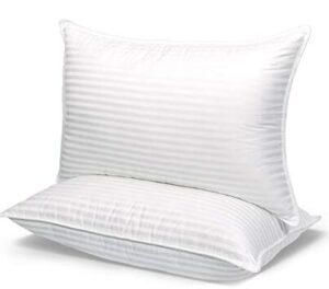 Cozsinoor extra firm pillow