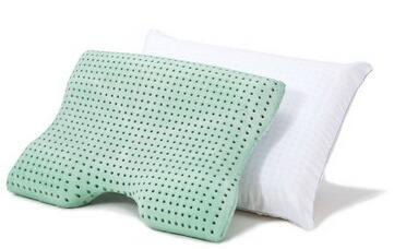 Fresh Memory Foam Advanced Contour Pillow