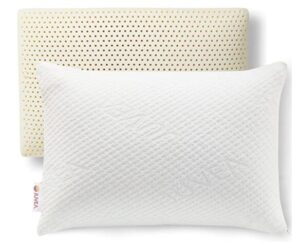 talalay latex pillow