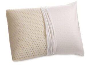 soft latex pillow