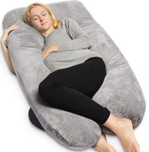 best seller pregnancy pillow
