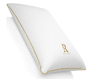 best firm pillow for neck pain