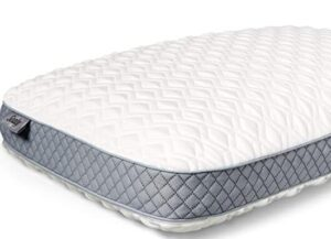 best extra firm pillow for side and back sleepers