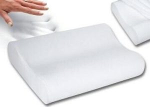 Sleep Innovations Best Contour Memory Foam Pillow To Keep