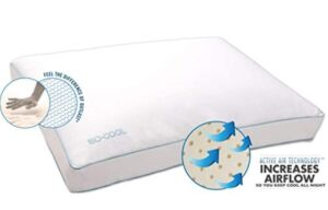 best cooling pillow for night sweats