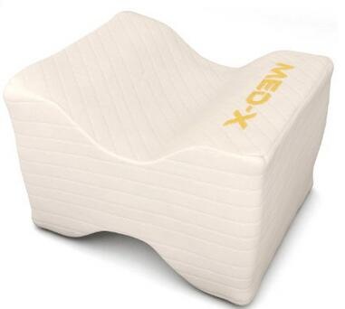 Therapeutic Foam Wedge Sleep Pillow