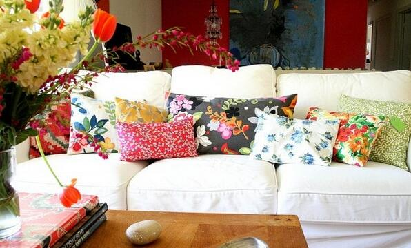 Top Rated Decorative Throw Pillows for your Home
