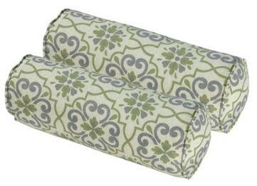 daybed bolster pillows