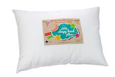 highest rated pillow for kids