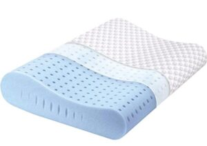 bed pillows for side sleepers