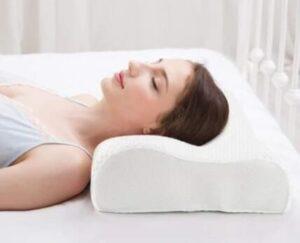 best orthopedic contour pillow reviews