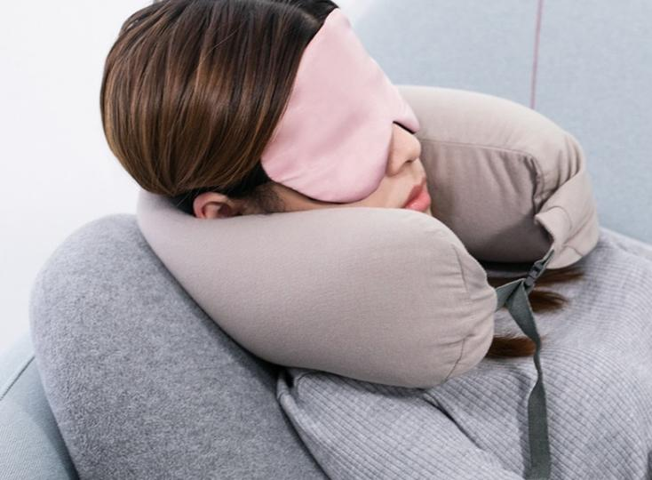 where can you use a neck pillow