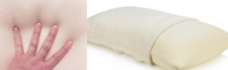 NEW Ultra-Luxury Shredded Memory Foam Pillow By MemorySoft