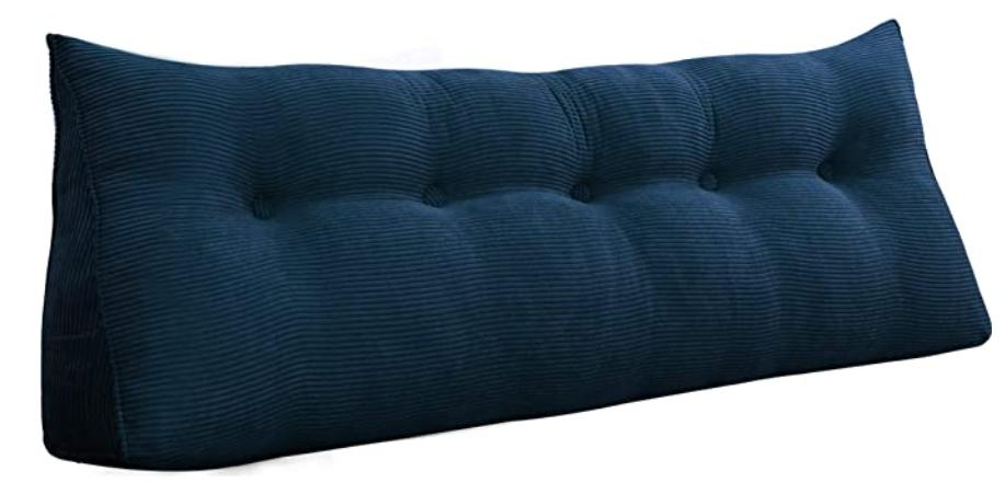 large bolster for couch