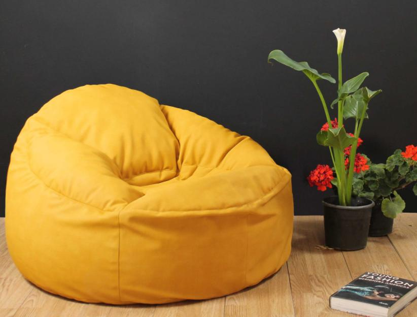guides to choose the best bean bag pillow