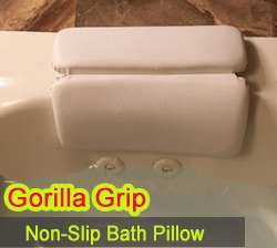 Best Selling Bath Pillow Reviews