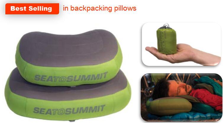 Best Brand Sea to Summit Aeros Pillow Premium