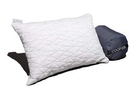 Best Backpacking Pillow – Best for Side Sleepers