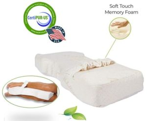 Best knee pillow with strap for sleeping reviews