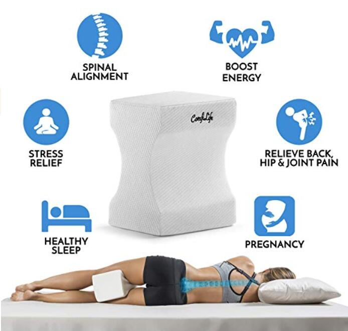 best knee pillow you can buy