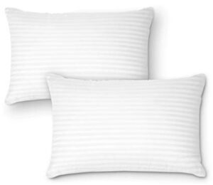 best memory foam pillow for side and back sleepers