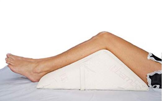 Best Reviewed Wedge Pillow For Under Knees