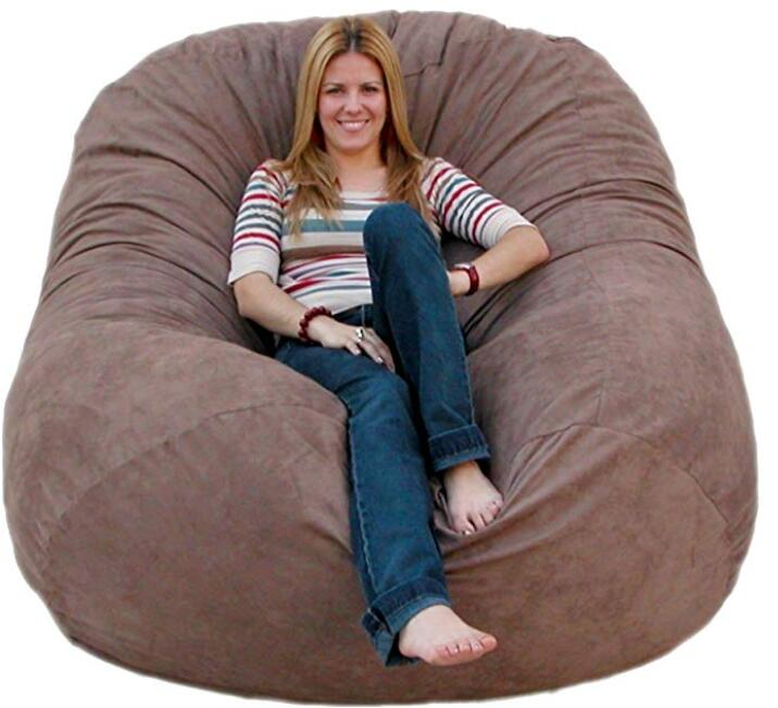 Best Cozy Bean Bag Pillow Chair Reviews