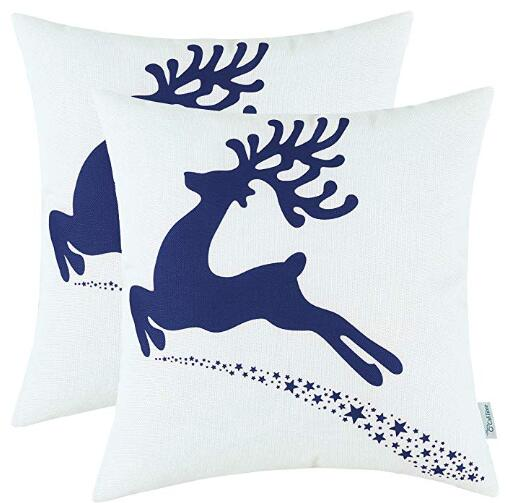 Best Christmas Holiday Reindeer Pillowcase Reviews