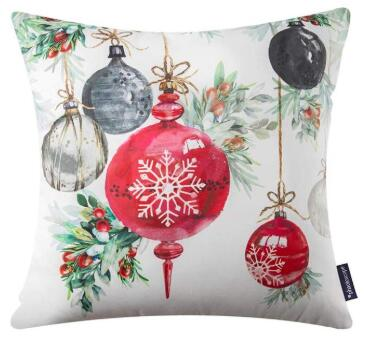 Best Xmas Decorative Christmas Tree Pillowcase Reviews