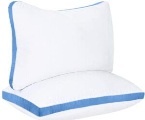 best budget pillow for combination sleeper guide