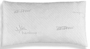 best cooling pillow for combination sleepers