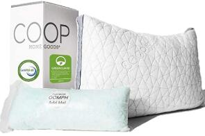 best hypoallergenic pillow for combination sleepers reviews