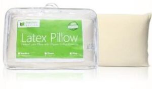 best natural combo pillow review