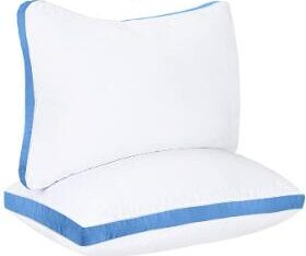 best affordable pillow for side sleepers