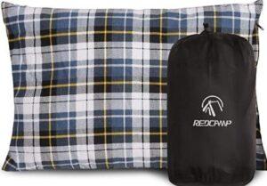 best budget lightweight backpacking pillow review