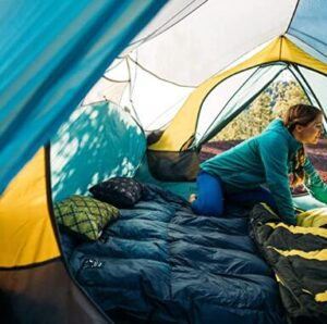 best compressible camping pillow guide