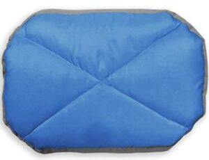 best down camping pillow reviews
