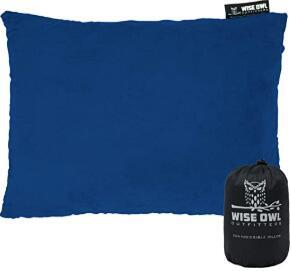 best lightweight camping pillow for kids reviews