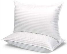best pillow for side sleepers with broad shoulder reviews