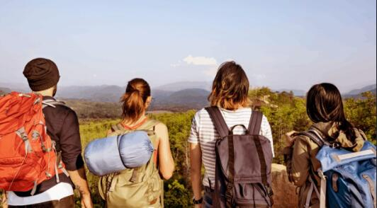 best travel pillow for backpacking guide