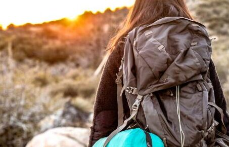 best travel pillows for backpacking reviews