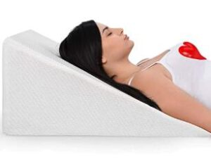 best rated versatile pillow review