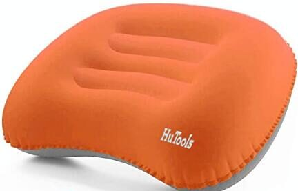 best budget inflatable camping pillow review